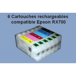 pack epson T 5591 / 5596...