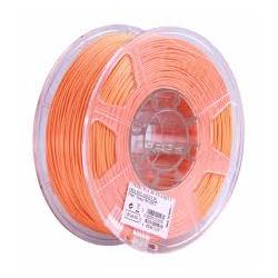 Filament 3D PLA+ orange