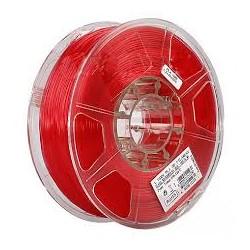 Filament 3D ABS Rouge