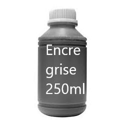 encre  grise  canon  250  ml