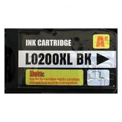 Lexmark 210XL BK