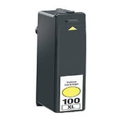 Lexmark 100XL Yellow