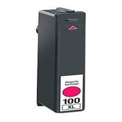 Lexmark 100XL Magenta