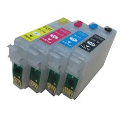 pack epson T 1811 / 1814...